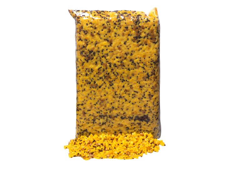 FEEDER MIX 1,5kg - NATURAL